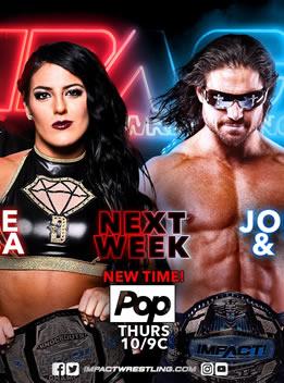 TNA2018年11月30日 745 - 2018.11.30 GWF:iMPACT