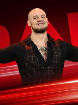 WWE2018年12月4日 RAW - 2018.12.04 RAW