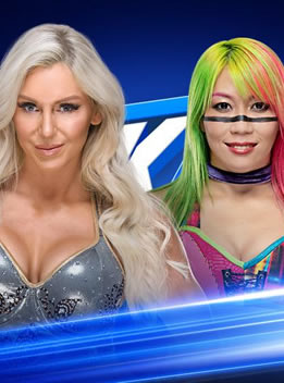 WWE2018年12月12日 SD - 2018.12.12 SmackDown