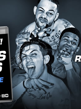 TNA2018年12月14日 747 - 2018.12.14 GWF:iMPACT