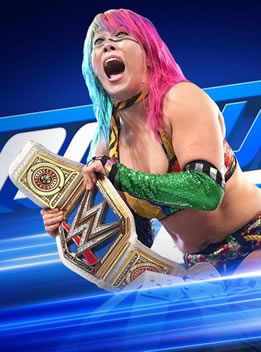 WWE2019-08-21 SD - 2018.12.19 SmackDown