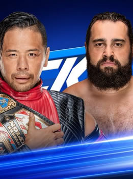 WWE2019-04-21 SD - 2018.12.26 SmackDown