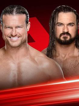 WWE2019年1月1日 RAW - 2019.01.01 RAW