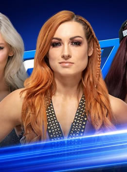 WWE2019-04-21 SD - 2019.01.09 SmackDown