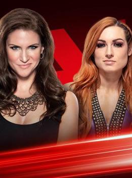 WWE2019年2月5日 RAW - 2019.02.05 RAW