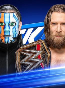 WWE2019-08-23 SD - 2019.02.06 SmackDown