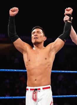 WWE2019年2月6日 205 Live - 2019.02.06 205 Live