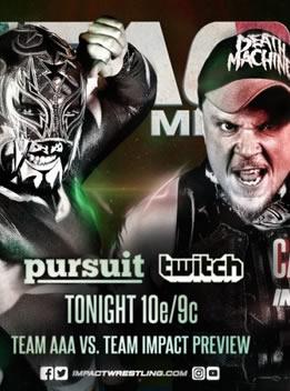 TNA2019年2月10日 754 - 2019.02.10 GWF:iMPACT
