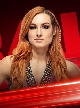 WWE2019年2月12日 RAW - 2019.02.12 RAW