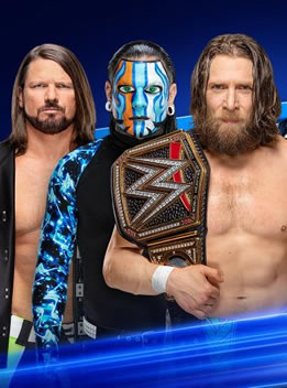 WWE2019-08-23 SD - 2019.02.13 SmackDown