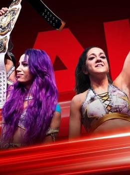 WWE2019年2月19日 RAW - 2019.02.19 RAW
