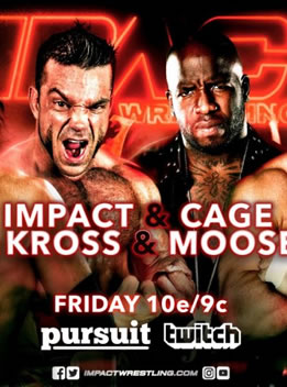 TNA2019年2月23日 756 - 2019.02.23 GWF:iMPACT