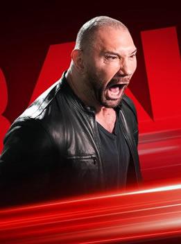 WWE2019年3月5日 RAW - 2019.03.05 RAW