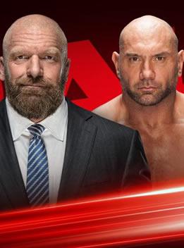 WWE2019年3月12日 RAW - 2019.03.12 RAW