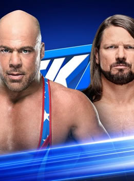 WWE2019年3月26日 SD - 2019.03.26 SmackDown