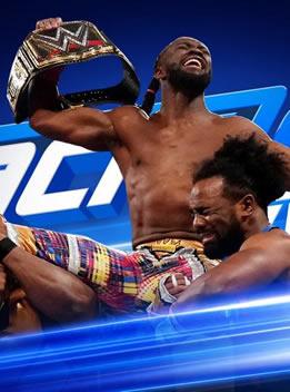 2019.04.10 SmackDown