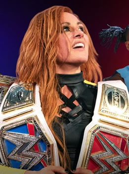 WWE2019年4月16日 RAW - 2019.04.16 RAW