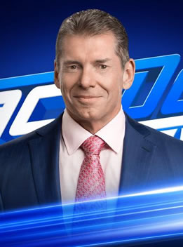 WWE2019年4月17日 SD - 2019.04.17 SmackDown