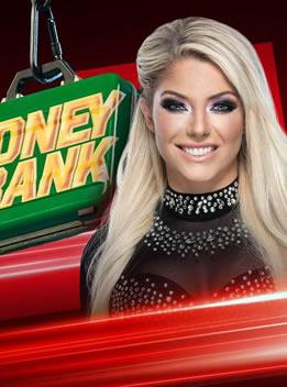 WWE2019年4月30日 RAW - 2019.04.30 RAW