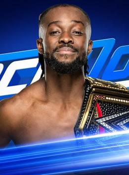 2019.05.01 SmackDown