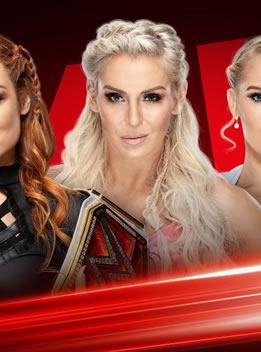 WWE2019年5月14日 RAW - 2019.05.14 RAW