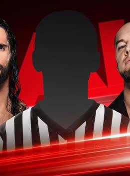WWE2019年6月18日 RAW - 2019.06.18 RAW