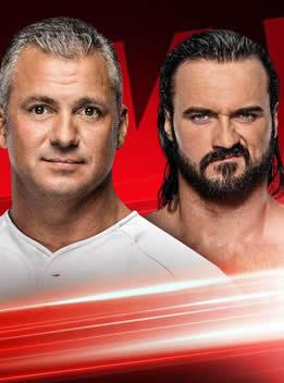 WWE2019年6月25日 RAW - 2019.06.25 RAW