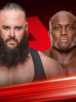 WWE2019年7月2日 RAW - 2019.07.02 RAW