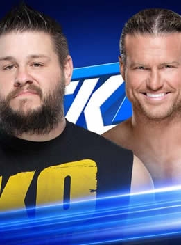 WWE2019年7月10日 SD - 2019.07.10 SmackDown