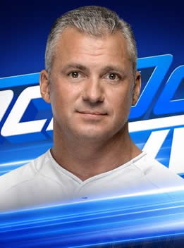 WWE2019年7月17日 SD - 2019.07.17 SmackDown