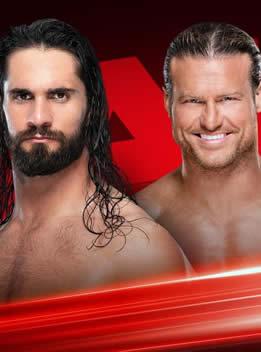WWE2019年7月29日 RAW - 2019.07.29 RAW