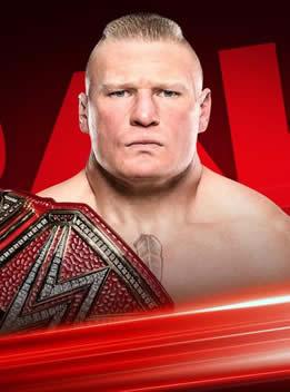 WWE2019年8月6日 RAW - 2019.08.06 RAW