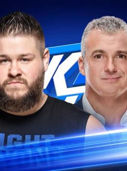 WWE2019年8月7日 SD - 2019.08.07 SmackDown