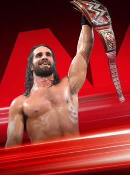 WWE2019年8月13日 RAW - 2019.08.13 RAW