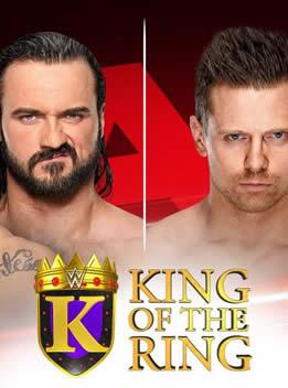 WWE2019年8月27日 RAW - 2019.08.27 RAW
