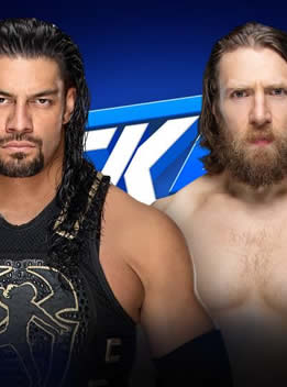 WWE2019年9月25日 SD - 2019.09.25 SmackDown