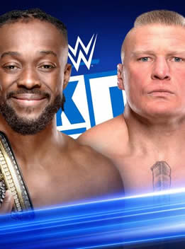 WWE2019年10月5日 SD - 2019.10.05 SmackDown