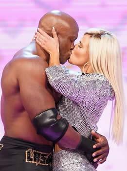 WWE2019年10月8日 RAW - 2019.10.08 RAW