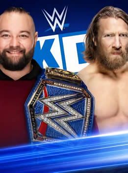 WWE2019年11月23日 SD - 2019.11.23 SmackDown