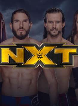 2019.11.21 NXT