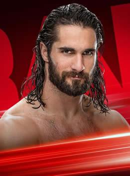 WWE2019年12月3日 RAW - 2019.12.03 RAW