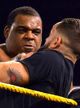 WWE2019年12月5日 NXT - 2019.12.05 NXT