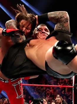 WWE2019年12月10日 RAW - 2019.12.10 RAW