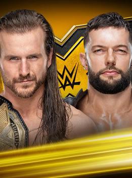 WWE2019年12月12日 NXT - 2019.12.12 NXT