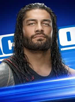 WWE2019年12月14日 SD - 2019.12.14 SmackDown