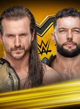WWE2019年12月26日 NXT - 2019.12.26 NXT