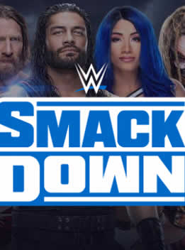 WWE2020年1月4日 SD - 2020.01.04 SmackDown