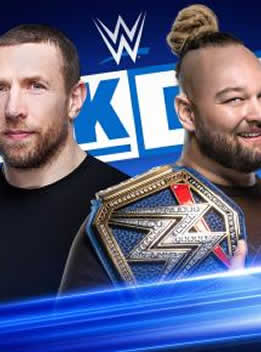 WWE2020年1月25日 SD - 2020.01.25 SmackDown