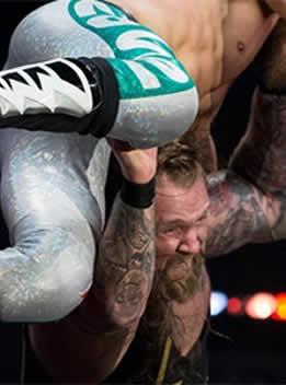 WWE2020年1月3日 NXT UK - 2020.01.03 NXT