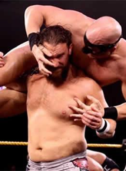 WWE2020年1月9日 NXT - 2020.01.09 NXT